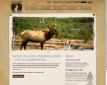 Website Design for Bitterroot Land Trust