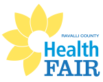 logo designer for health fair